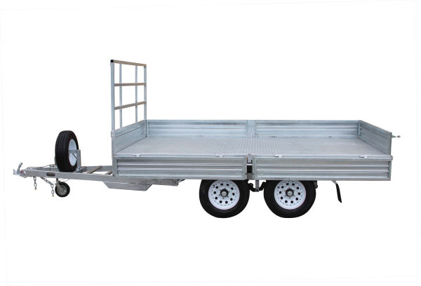 12x7-Flat-Bed-Trailer