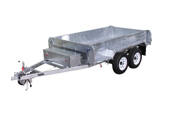 8x5-Hydraulic-Tandem-Box-Trailer